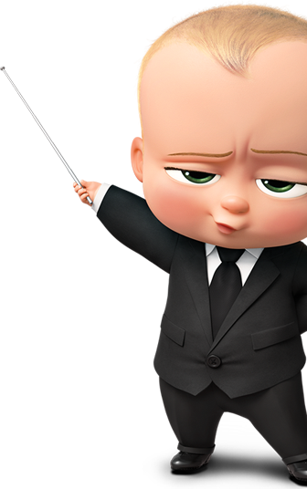 Are You A Boss Take The Boss Baby Quiz Dreamworks Animation