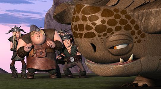 dragons riders of berk season 6 watch online