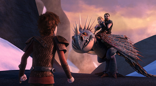 dreamworks dragons season 2 episode 4