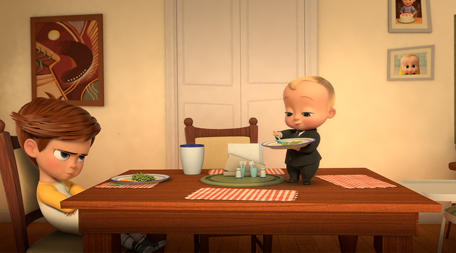 Boss Baby (English) movie download in tamil hd 1080p