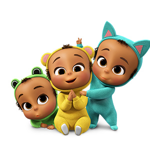 Click here to read Shepherd Project's discussion of The Boss Baby.