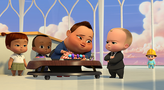 Boss Baby (English) hindi full movie hd 1080p