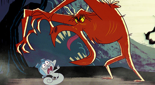 Rocky and bullwinkle torrent